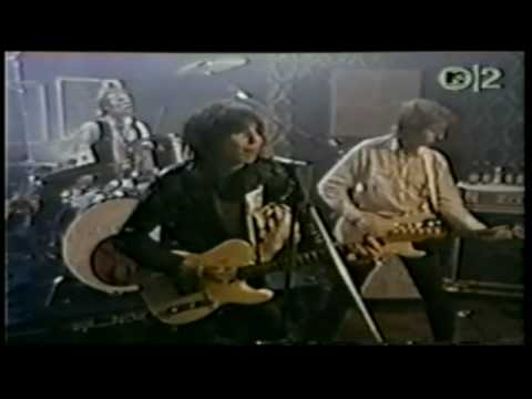 Pretenders - Tattooed Love Boys