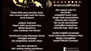 Nasyid Indonesia Milik Allah