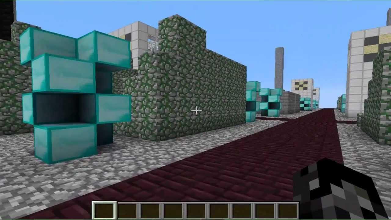 Mod Endless City | 1.6.4 | un