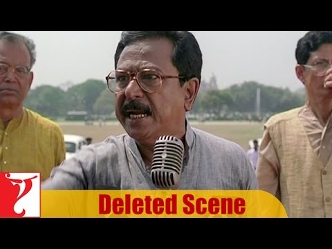 Political Rallies - Deleted Scene 4 - Gunday