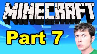 Minecraft - MULTIPLAYER - Part 7
