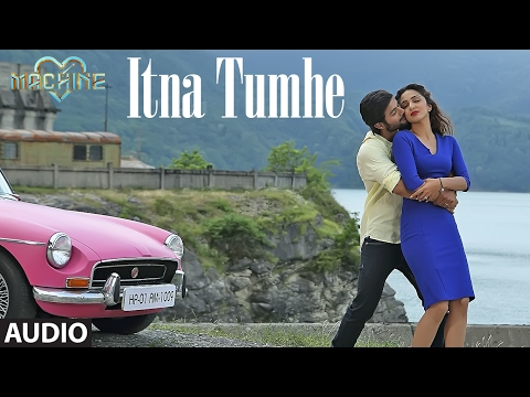 Itna Tumhe Full Audio Song | Yaseer Desai & Shashaa Tirupati | Abbas-Mustan | T-Series