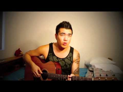 Marvin Gaye&Chardonnay Cover (Big Sean)- Joseph Vincent