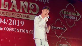 (Full Clip) Thanh Duy biểu diễn tại Tân Bình, 28-04-19