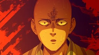 One Punch Man?AMV?  Killing Cause I'm Hungry  