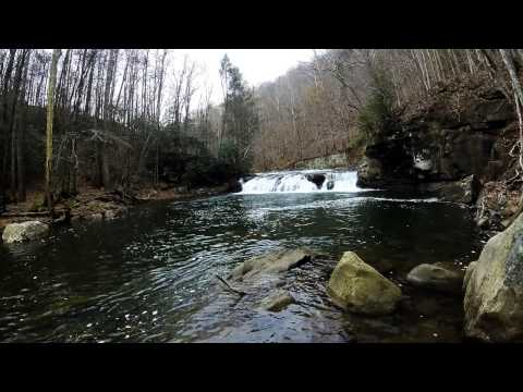 Fly fishing west virginia youtube for Elk river wv trout fishing