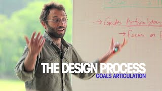 Goals articulation - A Permaculture Skills Excerpt