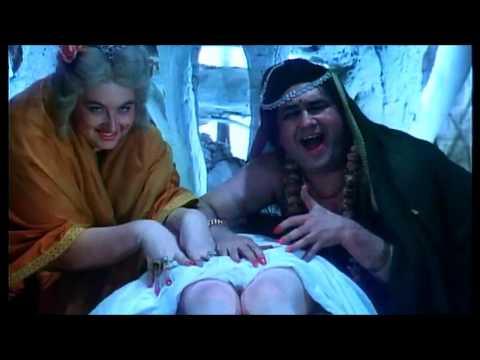 Na-Na - Faina (Obscene Post-Soviet music video)