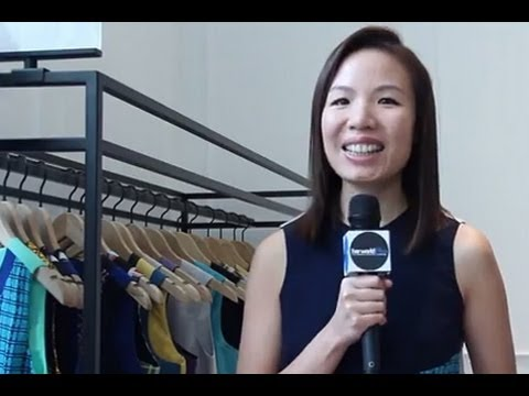 Check Out Hot New Asian Fashion Designers In Singapore
