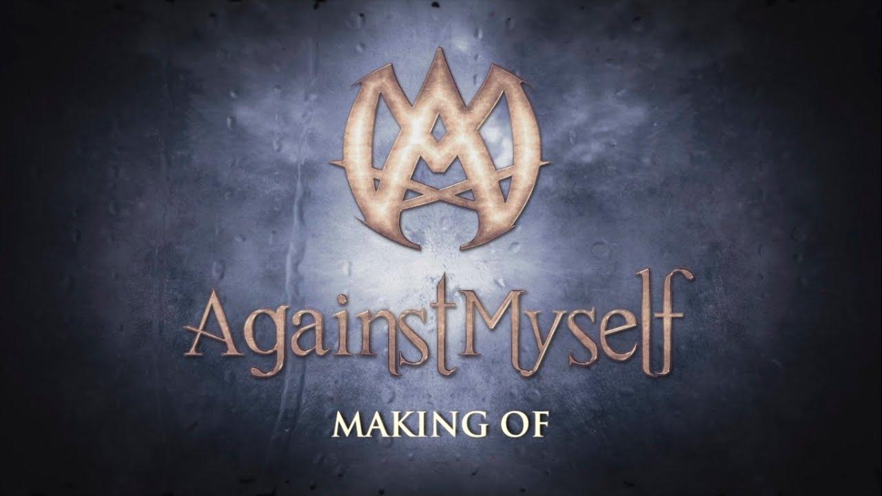 Myself Album Against Myself New Album