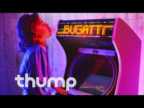 "Watch the Official Music Video for Tiga's ""Bugatti"""