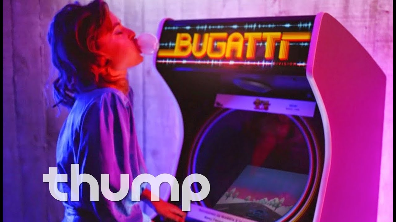 """Tiga - """"Bugatti"""" (Official V"""