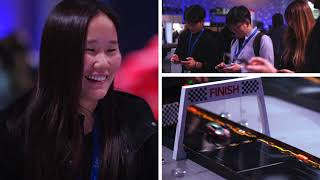 Samsung Developers Conference Case Study   Agency EA