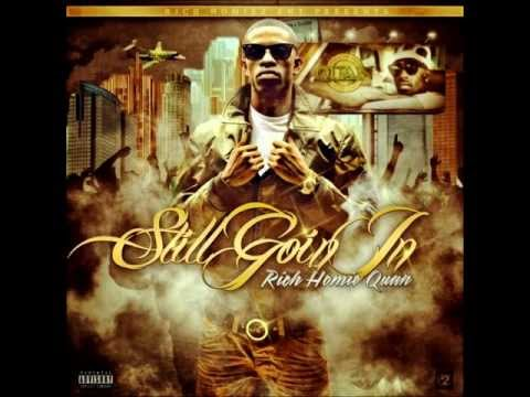 Rich Homie Quan -  You Can't Judge Her  Behind-the-track video