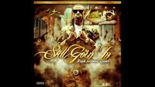 "Rich Homie Quan - "" You Can't Judge Her "" Behind-the-track"