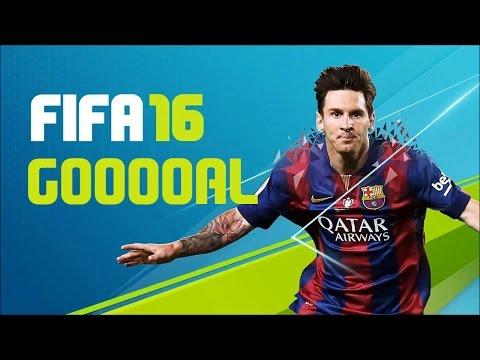 FIFA 16 ECCO COSA CAMBIA - GAMEPLAY ITA