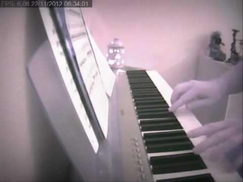 piano yamaha P95S chopin prelude  op28n4 suffocation