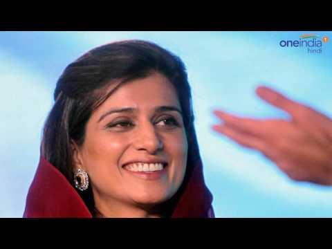 Hina Rabbani says, Pakistan cannot win Kashmir through war| वनइंडिया हिन्दी