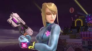 Super Smash Bros.  Ultimate - Reactions