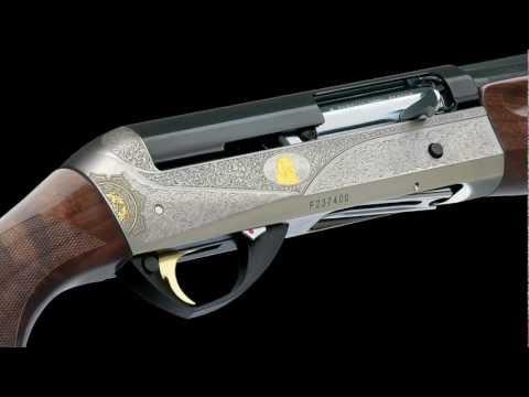 Benelli World Class Shotguns