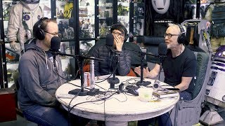 The Rise of Skywalker SPOILERCAST - Still Untitled: The Adam Savage Project - 12/24/19