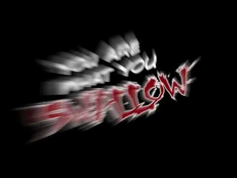 Sanity's Rage You Are What You Swallow release trailer 2012