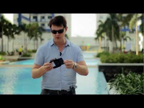 Canon 600D T3i which ND filter for Movies?