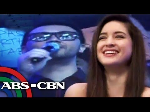 Billy asks Coleen: May chance ba na maging tayo?