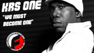 KRS-One - For Example