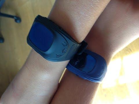 Italiano Tutorial Q50, setracker, setracker2, Gps Bambini, come impostare smartwatch bambini