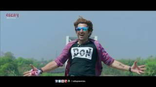 Badshah The Don 2016 bangla Movie Teaser Jeet and Nusrat faria