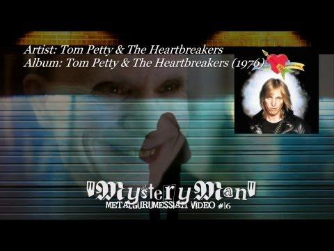 Tom Petty - A Self-Made Man