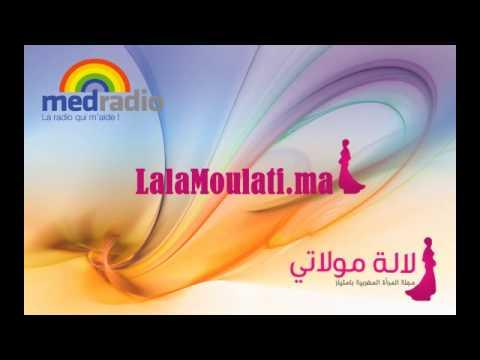 lala moulati   10 07 2014