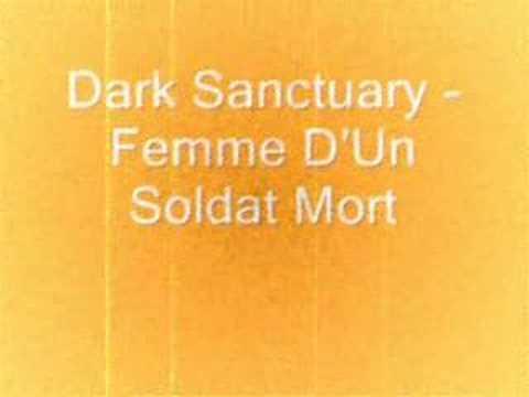 Dark Sanctuary - Femme D