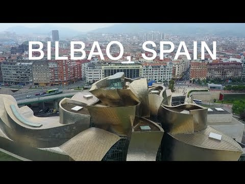 Bilbao Travel - Pintxos and Txakoli