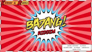 Kevin Lyttle How They Wining Badang Riddim 34 2019 Soca 34 Prod By Keshav Rakka