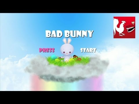 Rage Quit - Bad Bunny