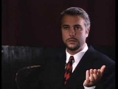 William Petersen; greatest actor of our time.