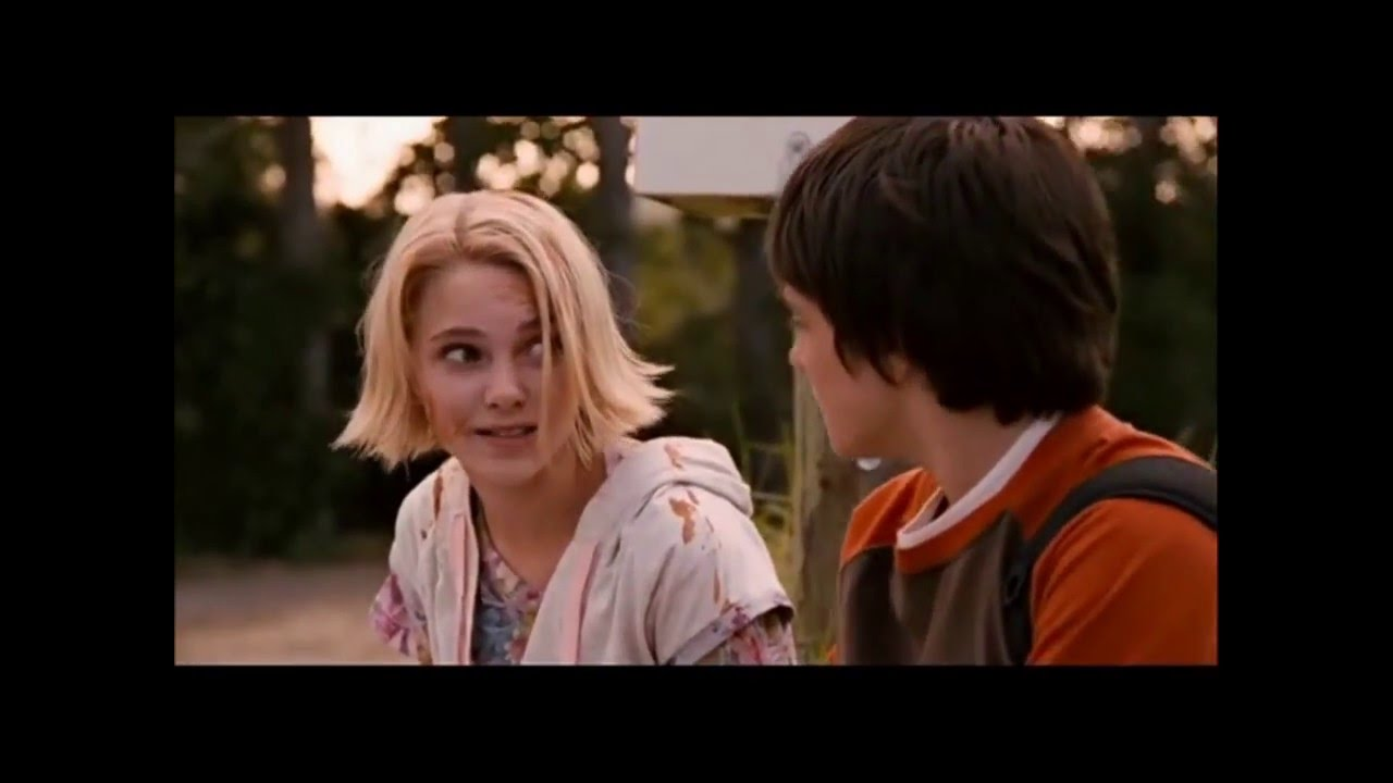 Bridge to Terabithia 2 Return of Leslie Bridge to Terabithia 2