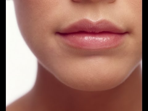 Dry Chapped Cracked Lips? How To Get Smooth Soft Lips on Talkin Tuesday!
