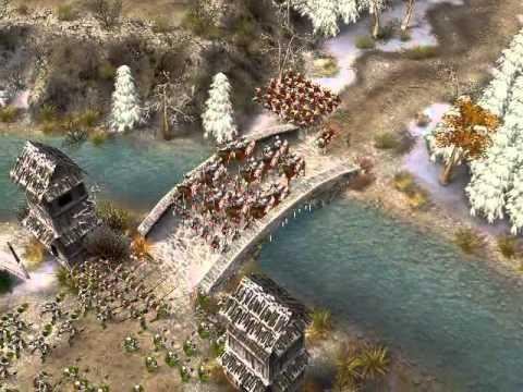 Praetorians Demo trailer .avi