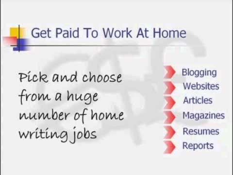 0 How To Earn Money with Online Writing Jobs (Visit http://www.onlinewritingjobs.co.uk)