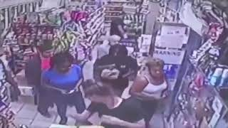 Security Footage Proves  Cornerstore Caroline  Lied About Being Sexually Assaulted By A Black child