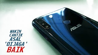 Review Asus Zenfone Max Pro M2 Paling Jujur