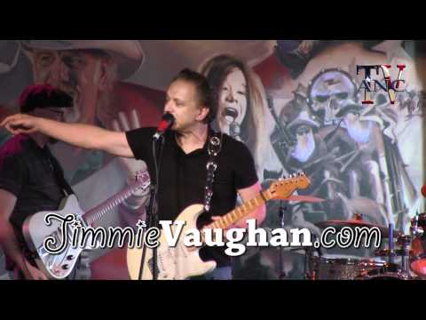 American Joe Apparel presents Jimmie Vaughan