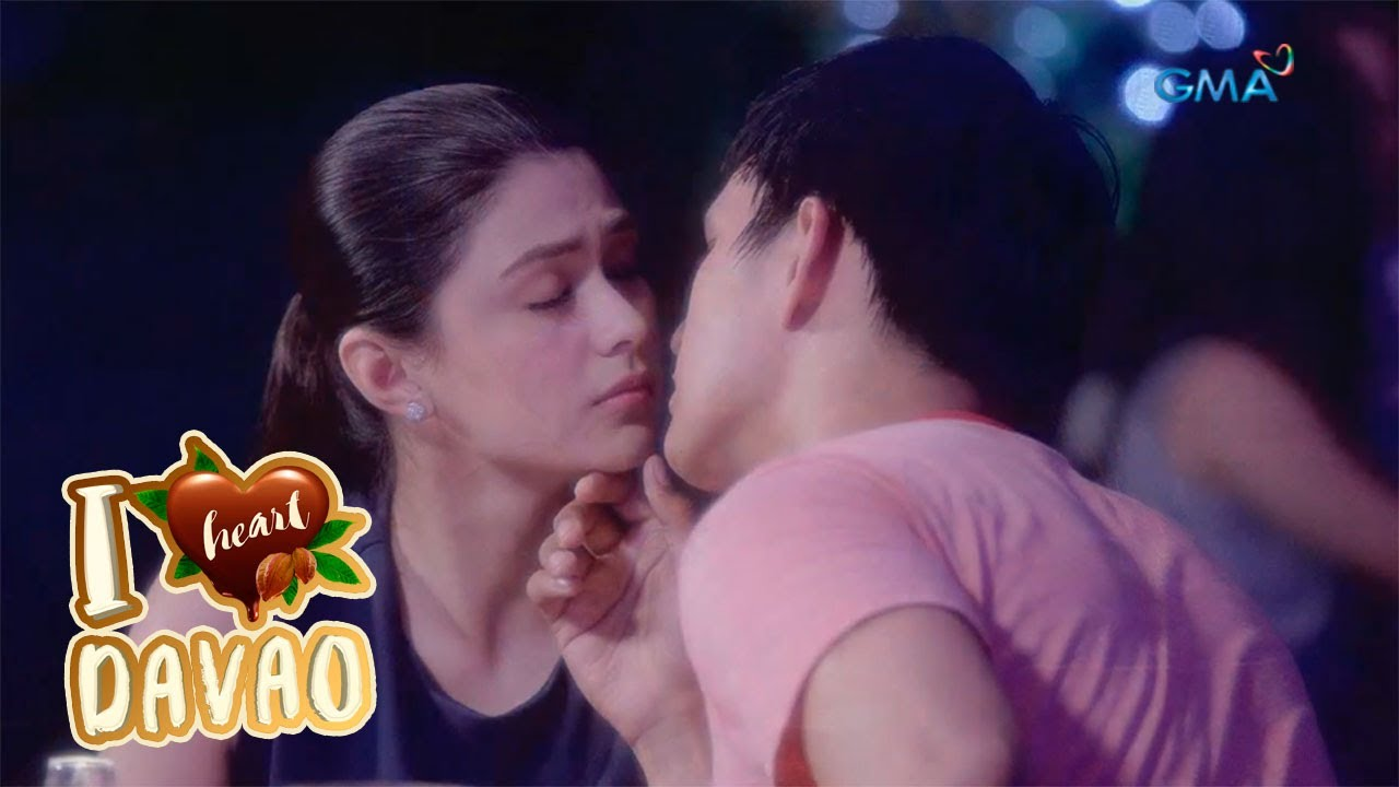 I Heart Davao Teaser Ep. 6: It's complicated