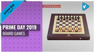 Top 10 Board Games To Buy On Prime Day 2019
