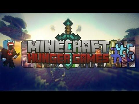 Minecraft  Hunger Games A�l�k Oyunlar� #6