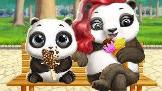 Fun Pet Care Kids Game - Panda Lu Baby Bear World - New Cute & Fun Pet Care Adventures By TutoTOONS