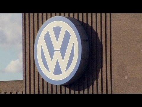"""VW denkt über """"Volkswagen"""" für Schwellenländer nach und investiert in... - corporate"""
